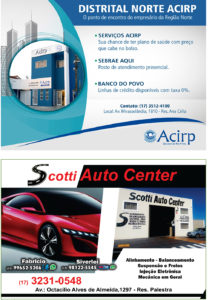 Acirp/ Scotti Auto Center